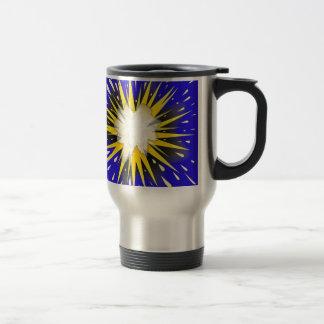 Blast Travel Mug