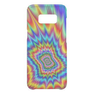 Blasted into Orbit Uncommon Samsung Galaxy S8 Case