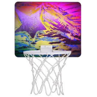 Blasting Star Mini Basketball Hoop