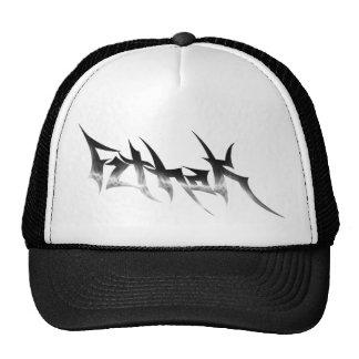 Blayde Logo (Smoke) Trucker Hat