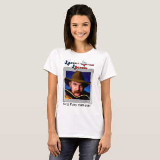 Blaze Foley T-Shirt