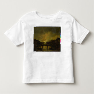Blaze in Amsterdam Toddler T-shirt