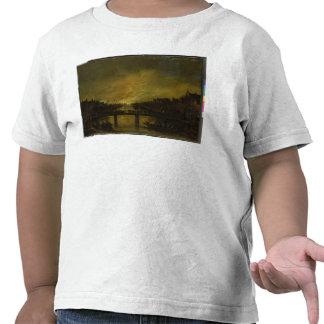 Blaze in Amsterdam Tshirts