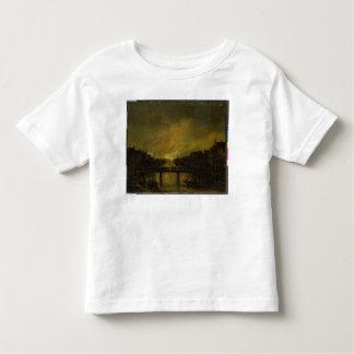 Blaze in Amsterdam Shirt