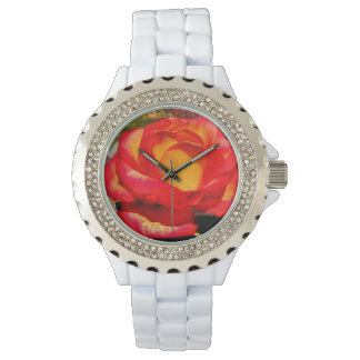 Blaze Rose Watch
