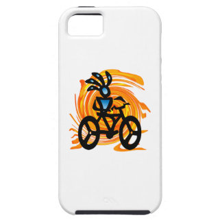 BLAZING A TRAIL iPhone 5 COVERS