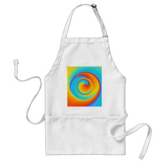 blazing spin - home decor/set standard apron