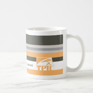 Blazing Trails TPR Mug