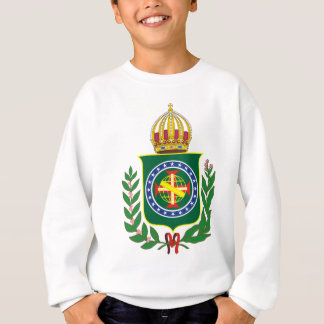 Blazon Empire of Brazil Sweatshirt