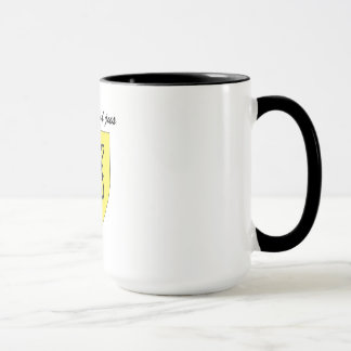 blazon of North Mug