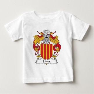 Blazon of the Family Baby T-Shirt