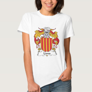 Blazon of the Family T-shirts