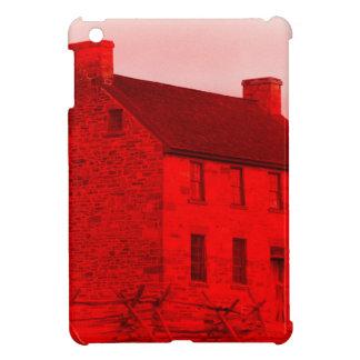 Bleakmoore Manor iPad Mini Covers