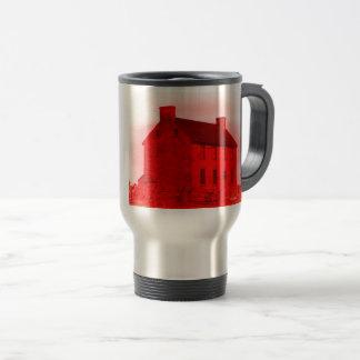 Bleakmoore Manor Travel Mug