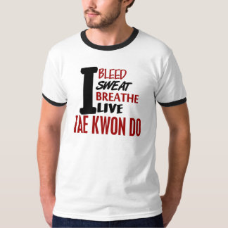 Bleed Sweat TAE KWON DO 1.1 T-Shirt
