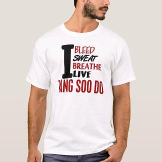 Bleed Sweat TANG SOO DO 1.1 T-Shirt