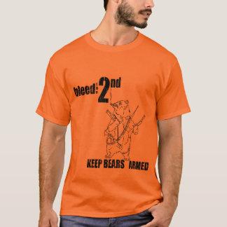 BLEED THE 2ND T-Shirt