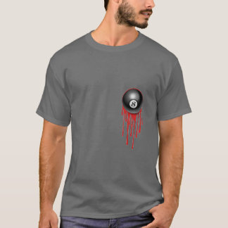 Bleeding Eightball T-Shirt