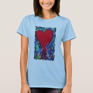 bleeding heart II T-Shirt