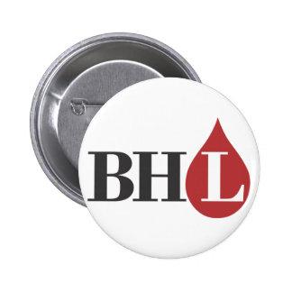 Bleeding Heart Libertarians! 2 Inch Round Button