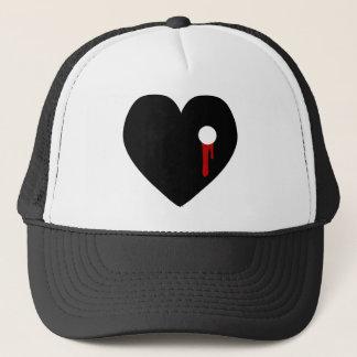 Bleeding Heart Outta Love Hat