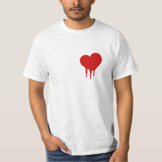Bleeding Heart Shirt