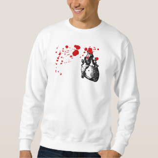 Bleeding Heart Sweater