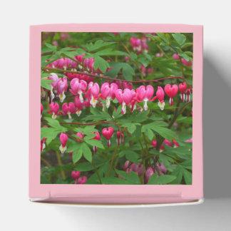 Bleeding Hearts Nature, Photo Favor Box