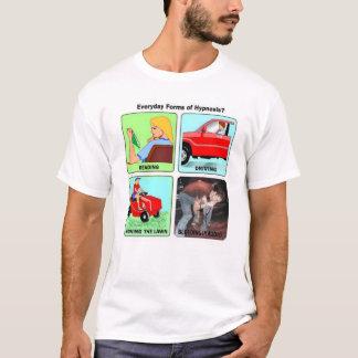 Bleeding in Audio T-Shirt