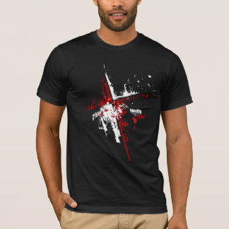 Bleeding Was Not An Option T-Shirt