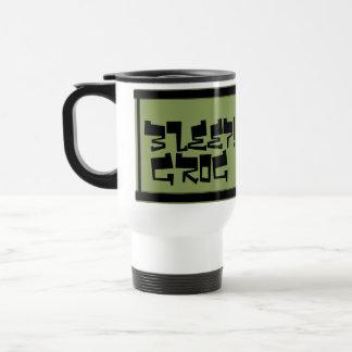 BLEEP! GROG BLEEP! GROG COFFEE MUGS