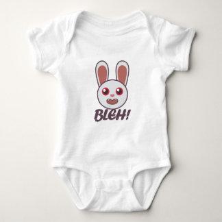 Bleh Rabbit Baby Bodysuit