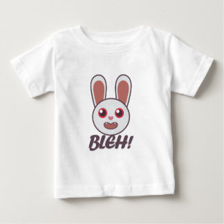 Bleh Rabbit Baby T-Shirt