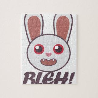 Bleh Rabbit Puzzles