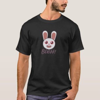 Bleh Rabbit T-Shirt