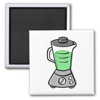 Blender(fresh green fill) magnet