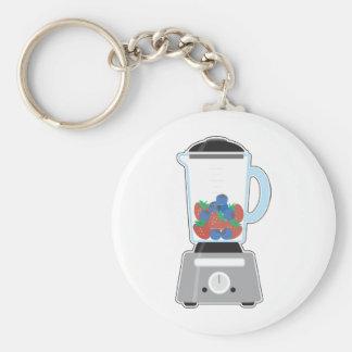 Blender Keychain