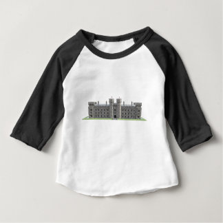 Blenheim Castle Baby T-Shirt