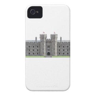 Blenheim Castle Case-Mate iPhone 4 Case