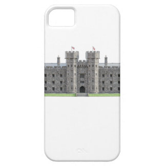 Blenheim Castle iPhone 5 Case