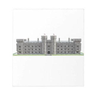 Blenheim Castle Notepad