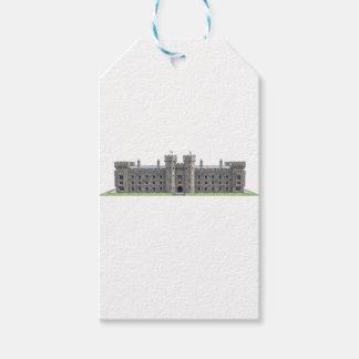 Blenheim Castle Pack Of Gift Tags