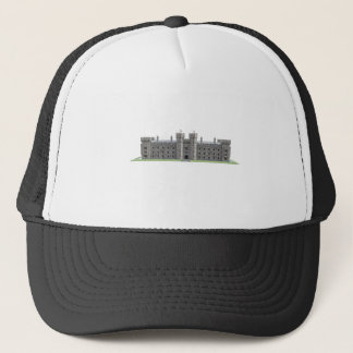 Blenheim Castle Trucker Hat