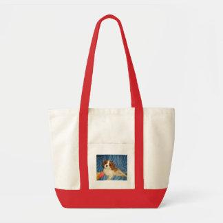 Blenheim Pup Bag