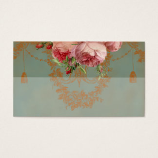 Blenheim Rose - Place Card
