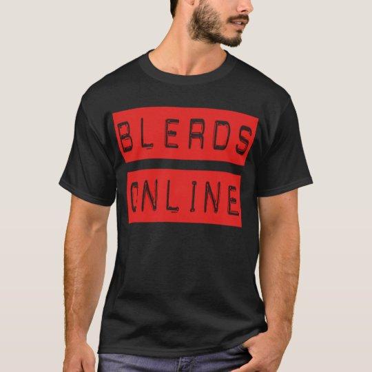 Blerds Online Shirt