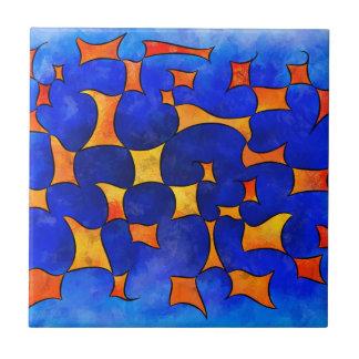 Blesmios V1- melting cubes Tile
