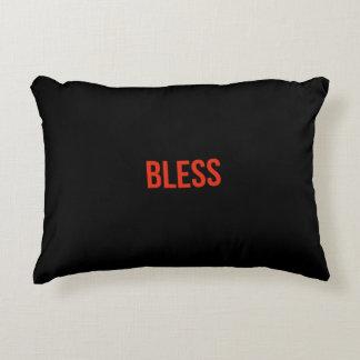 Bless Pillow