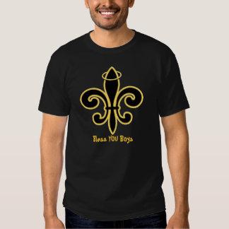 Bless You Boys T-shirt
