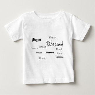 Blessed11 Baby T-Shirt